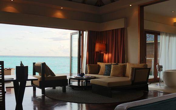 Il Vakarufalhi Island Resort 4*
