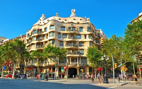 Alla scoperta di Barcellona