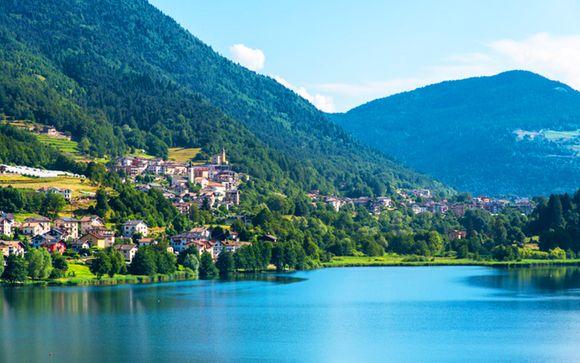 Alla scoperta del Trentino
