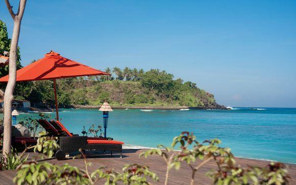 Lombok - Sudamala Suites & Villas Lombok 5*