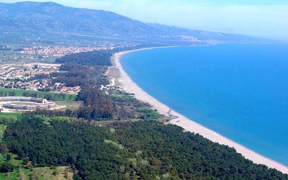 Alla scoperta della Calabria