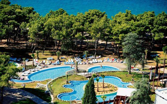 Amadria Park Hotel Niko