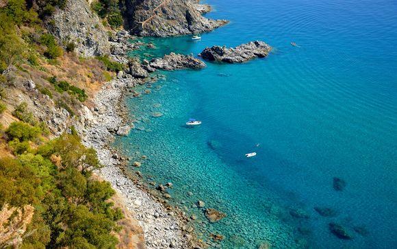Alla scoperta della Costa Ionica in Calabria