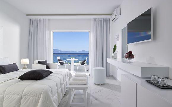 Il Dimitra Beach Hotel 4*