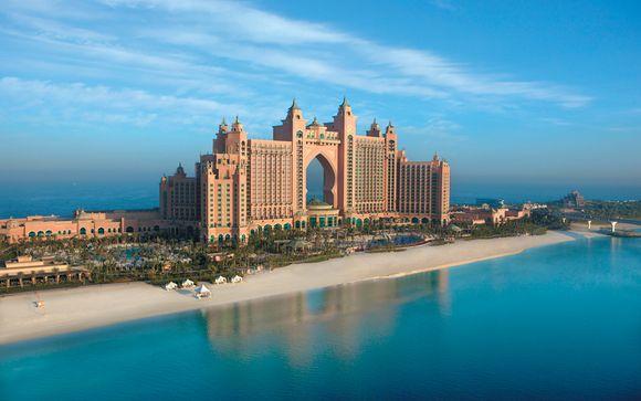 Esotici incontri Dubai