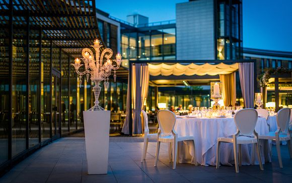 Il DoubleTree by Hilton Hotel Venice - North 4*