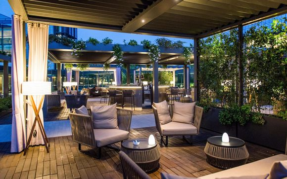 Il DoubleTree by Hilton Hotel Venice - North 4*