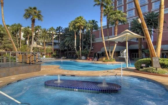 Treasure Island Las Vegas 4*