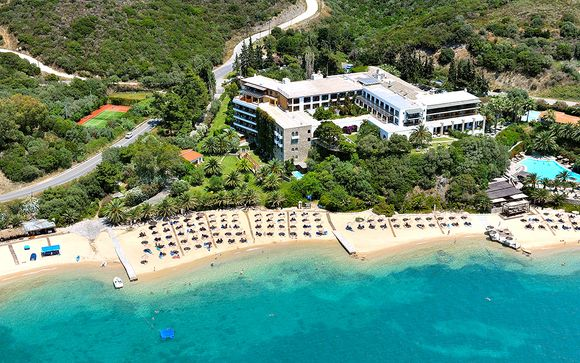 Eagles Palace Hotel & spa 5*