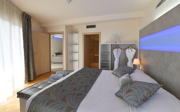 L'Hotel Costa Salina