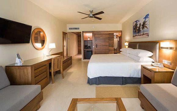 L'Hotel Occidental Punta Cana 5*