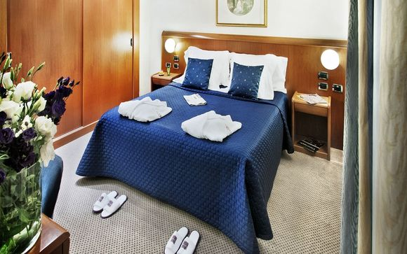 Hotel Ponte Sisto 4*