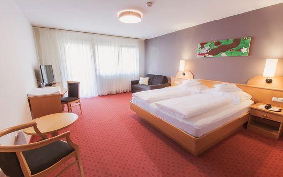 Il Family Hotel Viktoria 4*