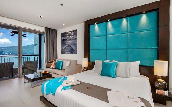 Phuket - Cape Sienna Hotel & Villas 5*