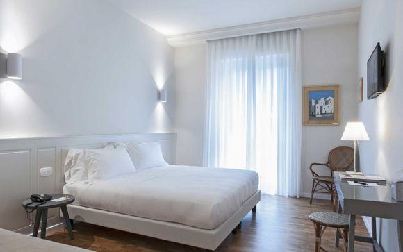 Il SeeBay Hotel 4*