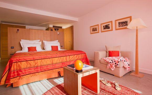 L'Hotel Casadelmar 5*