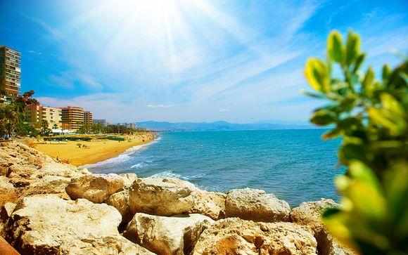 Relax, sole e mare in Costa del Sol