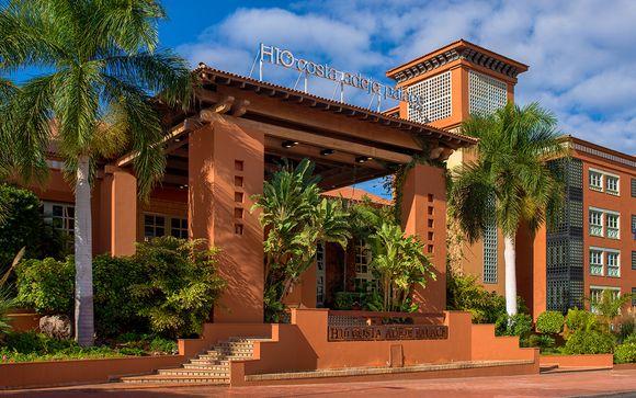 H10 Costa Adeje Palace 4*
