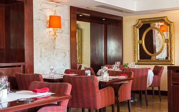 L'Hotel Aston La Scala Nice 4*