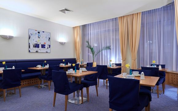 Starlight Suiten Hotel 4*
