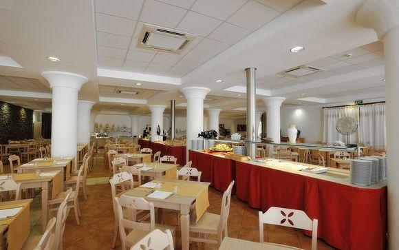 Nicolaus Club Cala Della Torre 4*