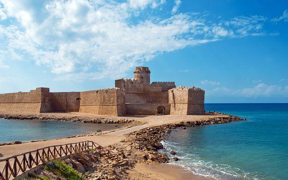 Alla scoperta della costa di Reggio Calabria