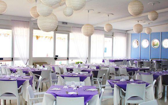 Il Nicolaus Club Borgo Rio Favara Resort 4*