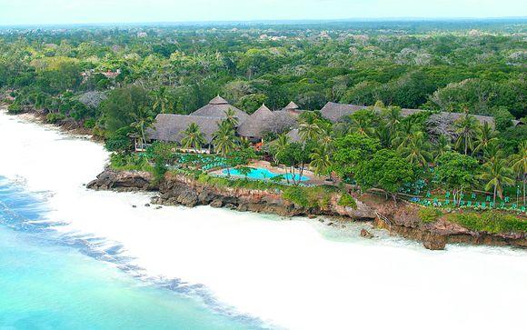 Il Baobab Beach Resort 4*
