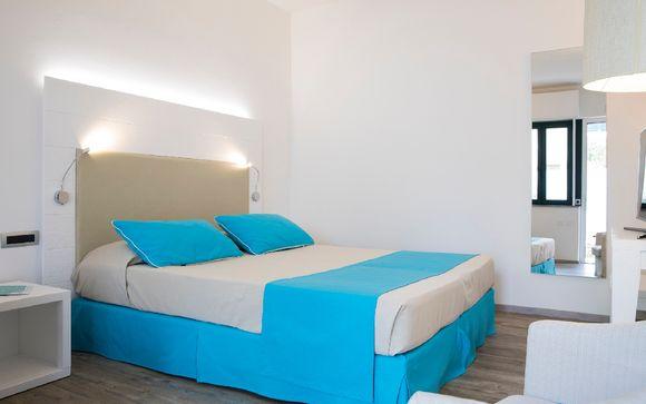 Il Lu' Hotel Maladroxia 4*