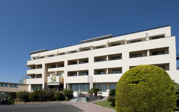 Il Madeira Panoramico Hotel 4*