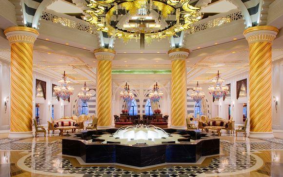 Jumeirah Zabeel Saray Dubai 5*