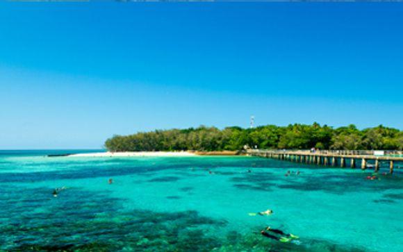 Escursioni a Cairns