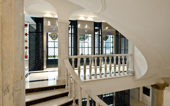 Il Hotel Vincci Vía 66 4*