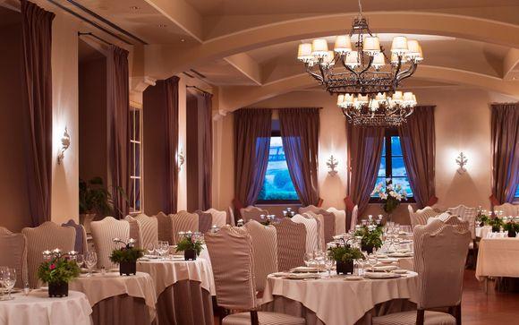 L'Hotel Fonteverde 5*