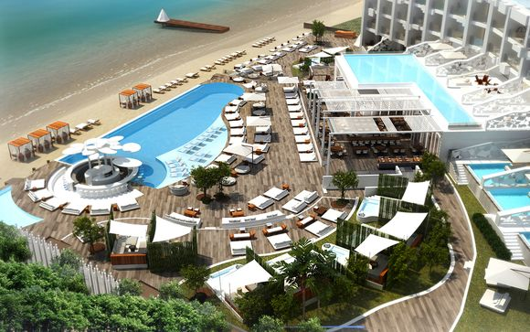 Il Nikki Beach Resort & Spa 5*