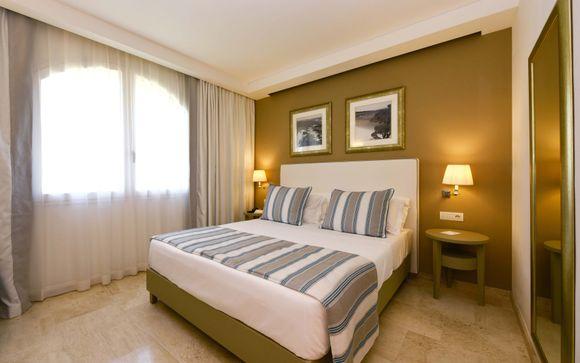Il Grand Hotel Cannigione Sea & Spa 5*