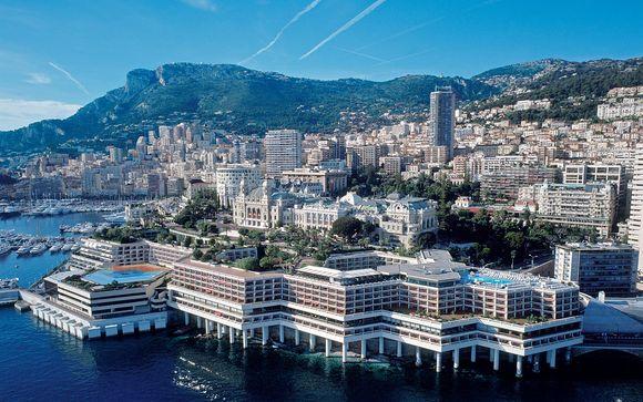 Alla scoperta del Principato di Monaco