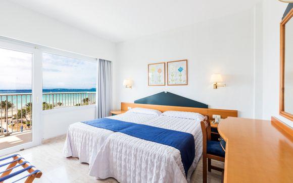 Hotel & Apartments Leman 4*