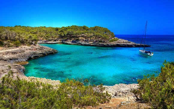 Alla scoperta di Playa de Palma