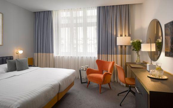 Il K+K Hotel Fenix 4*