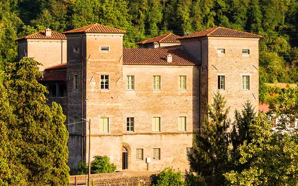 Il Castello di Pontebosio Luxury Resort 4*