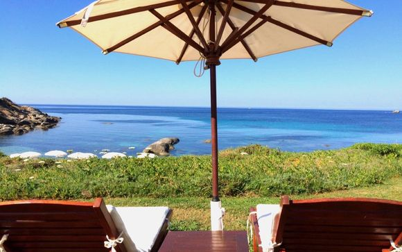 Hotel Cala Caterina 4*