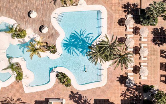 Il Don Carlos Leisure Resort & Spa 5*