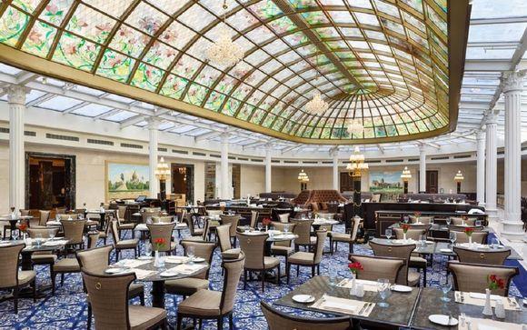 San Pietroburgo - Lotte Hotel St. Petersburg 5*
