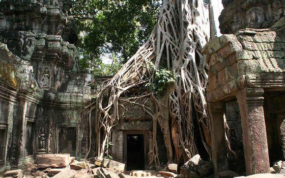 Tour Vietnam e Cambogia partenza 26 dicembre