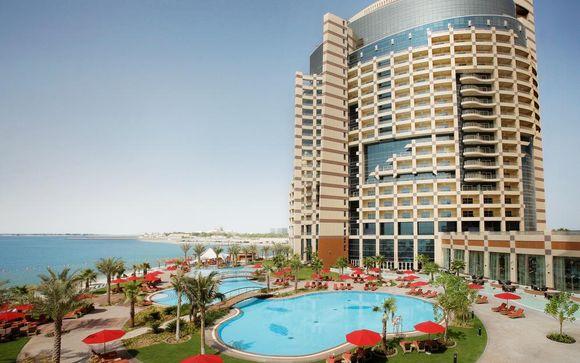 Hotel Khalidiya Palace Rayhaan 5* by Rotana