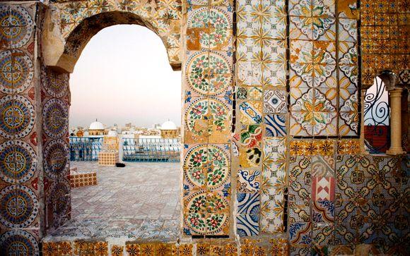 Alla scoperta della Tunisia