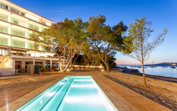 Els Pins Resort & Spa Ibiza 4*