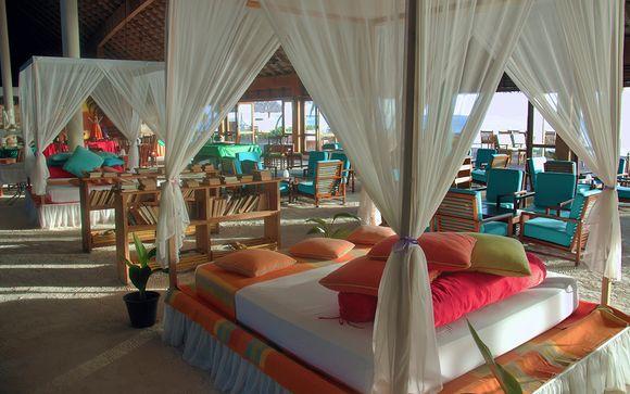 Atollo di Addu - Canareef Resort Maldives 4*