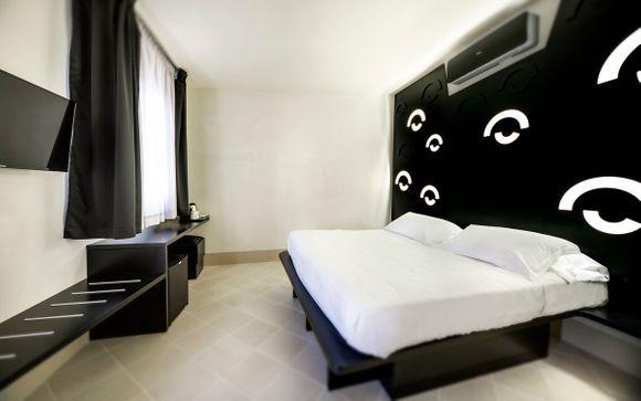 Addauro Resort 4*